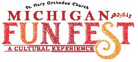Michigan Fun Fest in Livonia, MI Logo